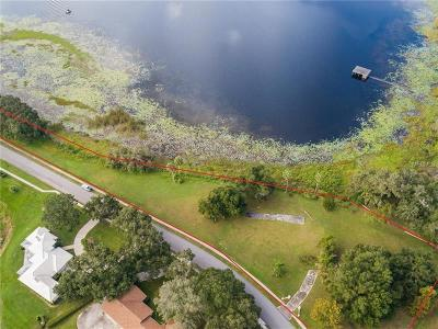 Winter Garden Residential Lots & Land For Sale: 260 Deer Isle Drive