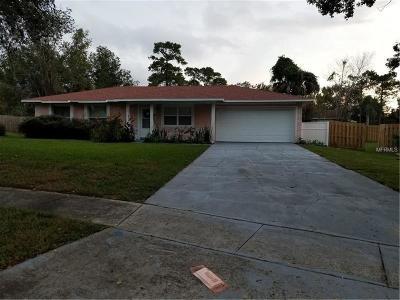 Ocoee Single Family Home For Sale: 404 Tranquille Oaks Drive