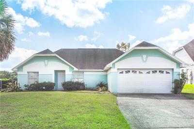 Davenport Single Family Home For Sale: 5416 Loma Vista Drive E