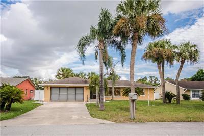 Deltona Single Family Home For Sale: 1023 Dawson Drive