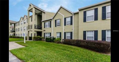 Lake County, Marion County, Sumter County, Orange County, Seminole County Condo For Sale: 2035 Dixie Belle Drive #2035