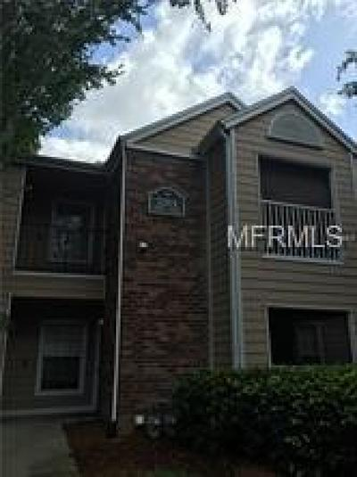 Orange County Rental For Rent: 2200 Metropolitan Way #209