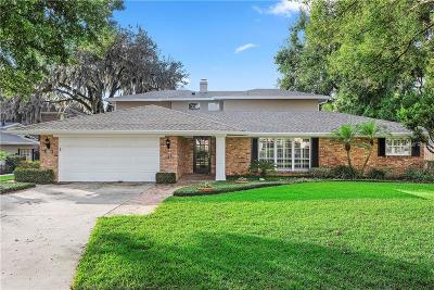 Maitland Single Family Home For Sale: 102 Whitecaps Circle