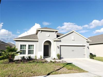 Orlando Single Family Home For Sale: 12462 Stone Bark Trail