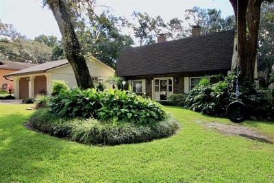 Apopka Single Family Home For Sale: 2630 Evelyn Drive