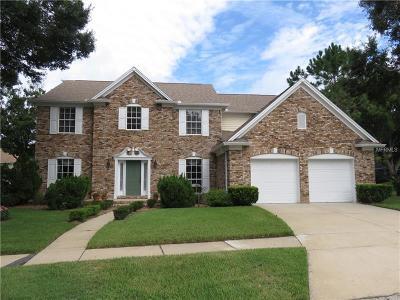 Ocoee Single Family Home For Sale: 940 Hawthorne Cove Court