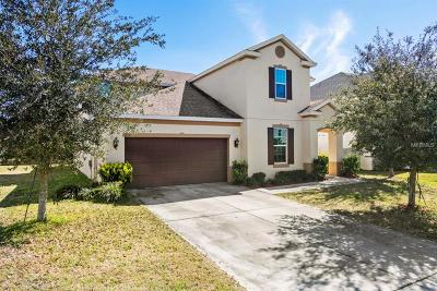 Apopka Single Family Home For Sale: 1919 Meadow Crest Drive