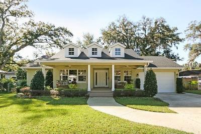Single Family Home For Sale: 930 Alba Drive