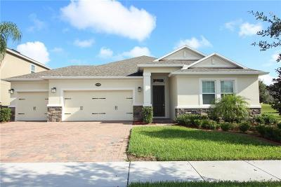 Sorrento Single Family Home For Sale: 31930 Redtail Reserve Boulevard