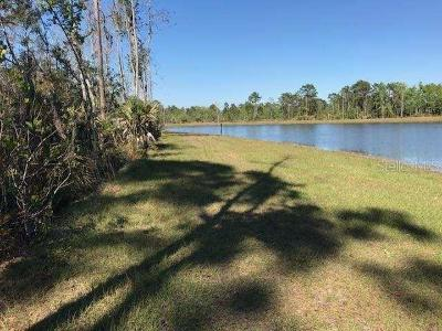 Orlando Residential Lots & Land For Sale: Dolphin Circle #11A
