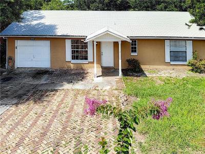 Orlando Single Family Home For Sale: 7078 Drury Lane