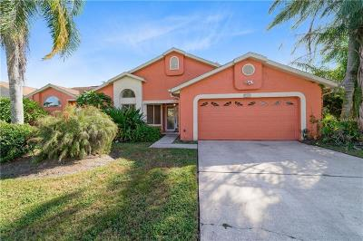 Kissimmee Single Family Home For Sale: 504 Lost Creek Court