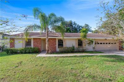 Windermere Single Family Home For Sale: 426 E 6th Avenue
