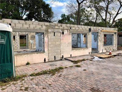 Orlando Single Family Home For Sale: 1911 Rose Boulevard
