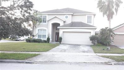 Orlando Single Family Home For Sale: 5968 Lake Champlain Drive