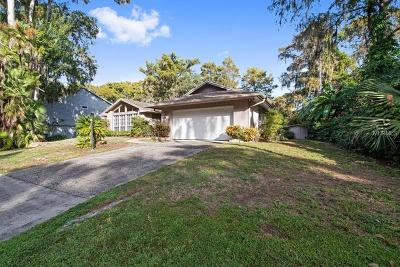 Maitland Single Family Home For Sale: 33 Eastwind Lane