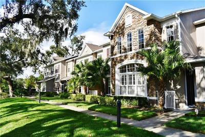 Longwood Townhouse For Sale: 808 Challis Point
