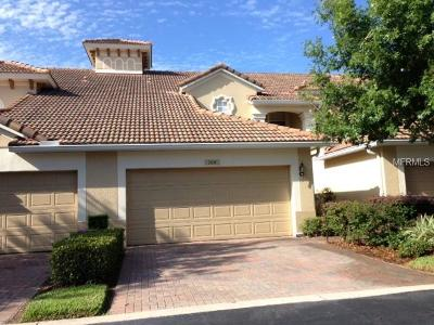 Orlando FL Townhouse For Sale: $247,000
