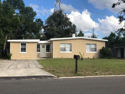 Orlando Single Family Home For Sale: 1013 Ferndell Road