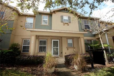 Orlando Townhouse For Sale: 2148 Florida Soapberry Boulevard