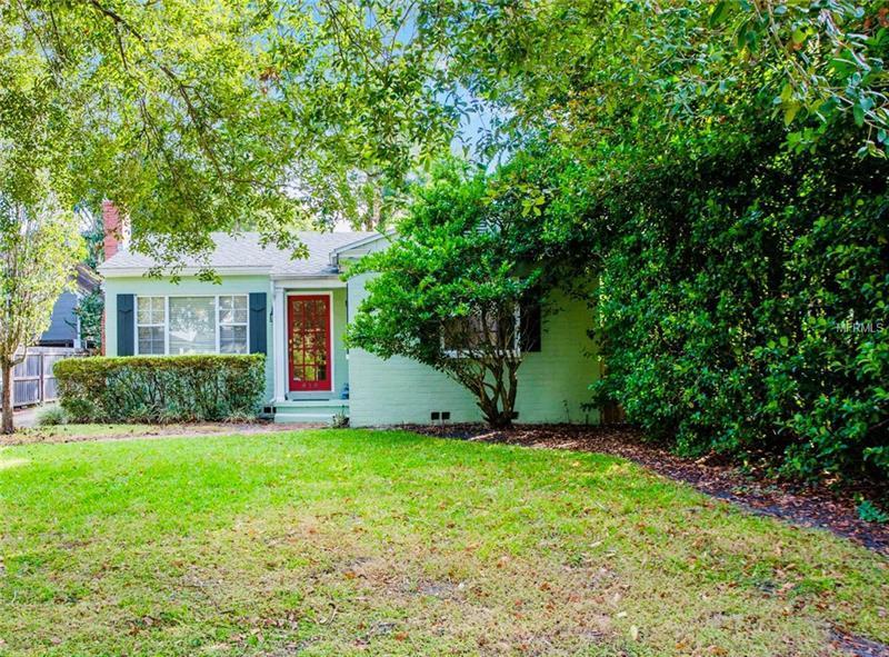 Tremendous 418 E Gore Street Orlando Fl Mls O5746692 Orlando Download Free Architecture Designs Rallybritishbridgeorg