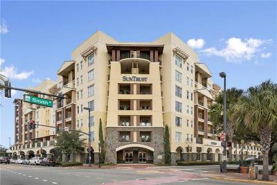 Orlando Condo For Sale: 630 Vassar Street #2506