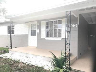 Orlando Single Family Home For Sale: 1010 Sierra Lane