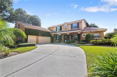Maitland Single Family Home For Sale: 933 Brightwater Circle