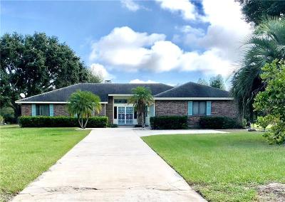 Windermere FL Single Family Home For Sale: $474,500