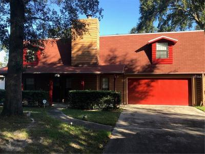 Orlando Single Family Home For Sale: 4221 Greenfern Drive