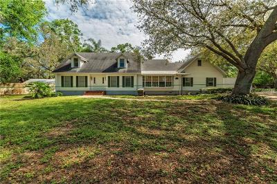 Orlando Multi Family Home For Sale: 3113 N Powers Drive