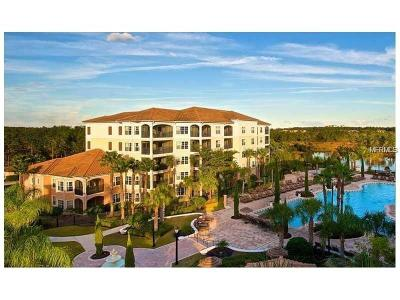 Orlando Condo For Sale: 8815 Worldquest Boulevard #2305