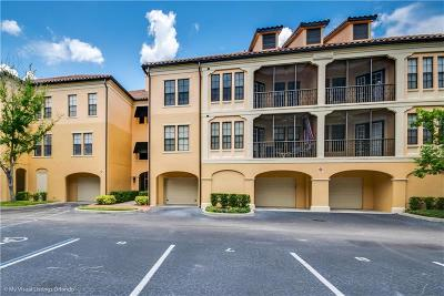 Celebration FL Condo For Sale: $235,500