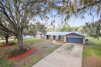 Kissimmee Single Family Home For Sale: 1627 Regal Oak Drive