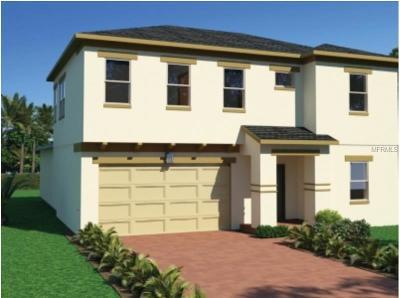 Port Orange Single Family Home For Sale: 5534 Etero Loop