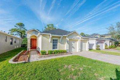 Oviedo Single Family Home For Sale: 4049 Heirloom Rose Place