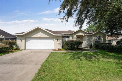 Sorrento Single Family Home For Sale: 23015 Oak Prairie Circle