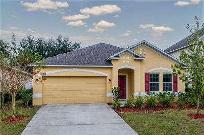 Lake County, Orange County, Osceola County, Polk County, Seminole County Single Family Home For Sale: 2352 Norwood Place