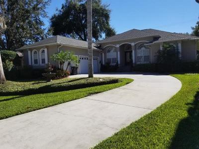 Valrico Single Family Home For Sale: 2321 Valrico Forest Drive