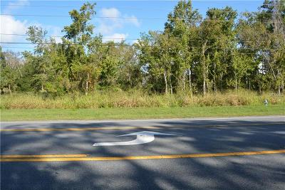 Oviedo Residential Lots & Land For Sale: 0 Chuluota Road