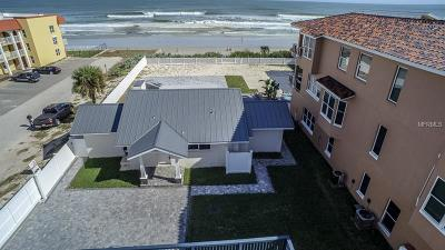 New Smyrna Beach Single Family Home For Sale: 4051 Hill Street