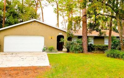 Altamonte Springs Single Family Home For Sale: 308 E Hillcrest Street
