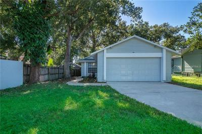 Orlando Single Family Home For Sale: 612 Boardman Street