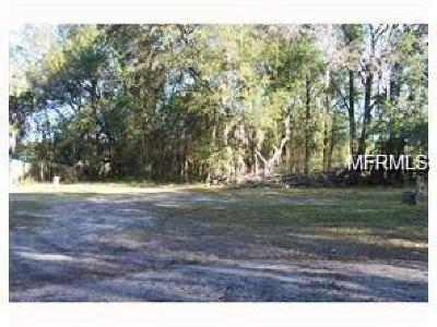 Apopka Residential Lots & Land For Sale: 2016 Clarcona Road