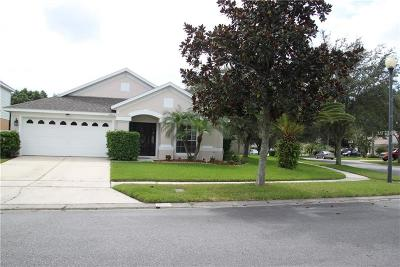 Orlando Single Family Home For Sale: 10900 Buckwater Court