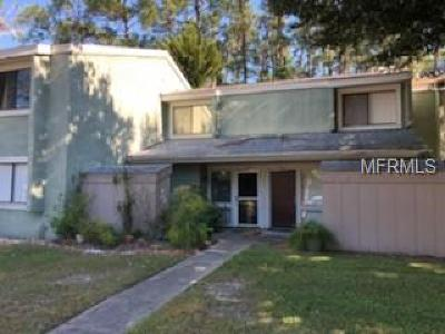 Orlando Condo For Sale: 6156 Peregrine Avenue #D10