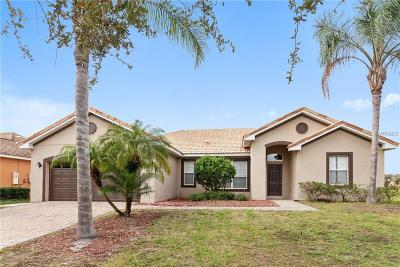Kissimmee Single Family Home For Sale: 3604 Northwoods Drive