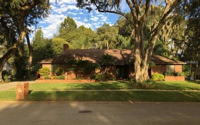 Single Family Home For Sale: 6708 Hayter Drive