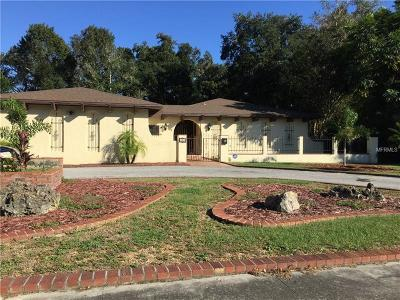 Altamonte Springs Single Family Home For Sale: 409 San SebastiÁn Prado