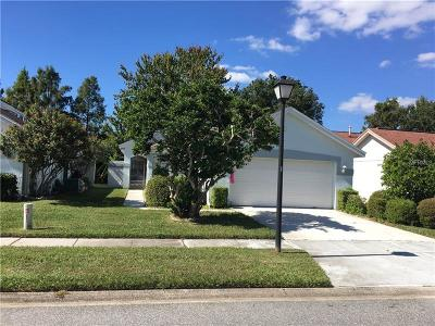 Orlando Single Family Home For Sale: 5891 Parkview Point Drive